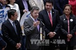 Colombia, FARC ấn định thời gian ký thỏa thuận hòa bình