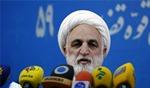 Iran bắt giữ nhà đàm phán hạt nhân nghi làm gián điệp