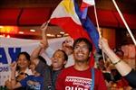 Đằng sau việc Tổng thống Philippines bất ngờ đổi giọng với Trung Quốc