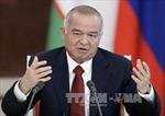 Tổng thống Uzbekistan bất ngờ nhập viện