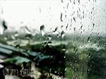 Hà Nội nhiều mây, mưa đêm và sáng sớm