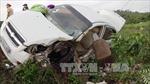 Tai nạn liên hoàn trên đường Hồ Chí Minh, một người chết