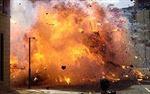 Nổ gần Đại sứ quán Trung Quốc tại Kyrgyzstan gây thương vong