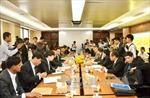 Họp cấp Chủ tịch Ủy ban về phân giới, cắm mốc biên giới Việt Nam–Campuchia