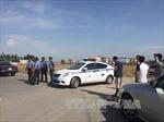 Trung Quốc lên án vụ tấn công Đại sứ quán tại Kyrgyzstan