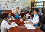 Thêm 900 trường tự nguyện áp dụng mô hình VNEN