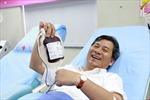 """Người thầy thuốc tận tâm với sáng kiến """"Ngân hàng máu sống"""""""