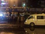 Điều tra vụ nổ súng ở Bến xe miền Đông, TP.HCM