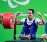 Paralympic Việt Nam vươn tầm thế giới