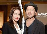 Angelina Jolie nộp đơn ly dị Brad Pitt