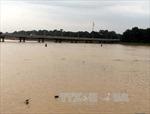 Nước sông Hương đục bất thường kéo dài, ảnh hưởng đời sống người dân