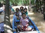 Tây Nam Bộ phát triển du lịch có trách nhiệm