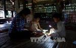 20 năm sống không điện, không đường giữa lòng thành phố