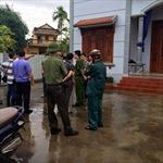 Khẩn trương điều tra vụ bốn bà cháu bị chết tại nhà