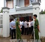 Khởi tố vụ án giết hại 4 bà cháu tại Quảng Ninh