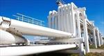 Nga mở rộng xuất khẩu thiết bị khí đốt sang Việt Nam