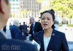 Việt Nam mong muốn LHQ đề cao tôn trọng và tuân thủ luật pháp quốc tế
