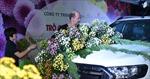 Trình diễn hoa nghệ thuật Dalat Hasfarm