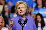 Nếu bà Clinton thất trận, đảng Dân chủ sẽ lâm nguy