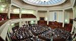 Ukraine ra lệnh đổi tên Crimea
