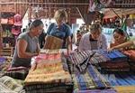 Du khách Nga đến Việt Nam đạt gần 300.000 lượt