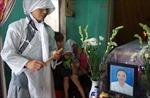 Điều tra vụ sản phụ chết bất thường tại Quảng Bình