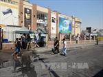 Đánh bom liều chết ở Baghdad, gần 30 người thương vong