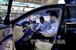 Kiểm tra phản ánh gian lận trong nhập khẩu xe ô tô biếu tặng