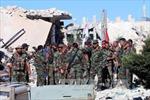 Mỹ cấp thêm khoản viện trợ mới cho Syria