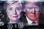 Giới chuyên gia đánh giá bà Clinton vượt trội ông Trump
