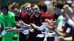 """""""Gấu Nga"""" giành vé vào Chung kết Futsal World Cup"""
