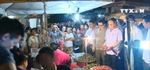 Thủ tướng thị sát chợ đầu mối Long Biên - Hà Nội