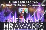 """FPT lần thứ 2 liên tiếp giành """"cú đúp"""" tại Vietnam HR Awards"""