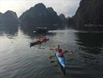 Du lịch duy trì đà tăng trưởng lượng khách