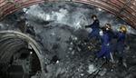 Nổ mìn tại công trường Than Khe Chàm, 14 người bị thương