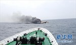 Tàu cá Trung Quốc ngang ngược chạy trốn, 3 thủy thủ vong mạng