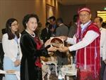 Khai mạc Đại hội đồng AIPA tại Myanmar