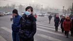 Trung Quốc ra mắt máy lọc không khí lớn nhất thế giới