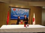 Nhật Bản tài trợ hơn 511.000 USD cho trẻ em dân tộc thiểu số