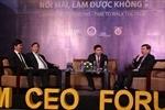 Doanh nghiệp Việt liên kết phát triển