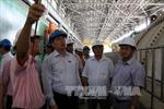 Giám sát môi trường tại Nhà máy nhiệt điện Duyên Hải, Trà Vinh