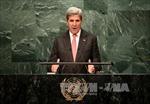 Ngoại trưởng Mỹ tố bị Nga lừa trong vấn đề Syria
