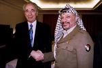 Shimon Peres và những nỗ lực kiến tạo hòa bình