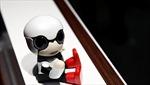 Toyota chế tạo robot-em bé cho phụ nữ không con