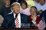 """Ông Trump không phải là """"hình mẫu tiêu biểu"""""""