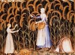 Vén bức màn đời sống thời Trung Cổ