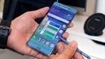 Samsung tạm dừng sản xuất Galaxy Note 7