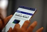 Samsung ngừng bán, đổi Galaxy Note 7 trên toàn cầu