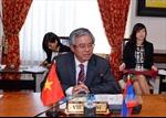 APEC 2017 là trọng tâm chính sách đối ngoại của Việt Nam
