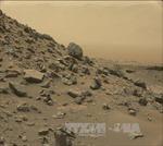 Mỹ đặt mục tiêu đưa người lên Sao Hỏa trước năm 2030